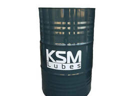 Компрессорное масло KSM Lubes ВМ-4 200л