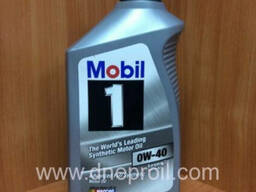 Моторное масло Mobil 1 0W-40 Full Synthetic (98LL81) 946 мл.