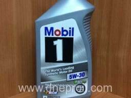 Моторное масло Mobil 1 5W-30 Full Synthetic (98LL89) 0.946