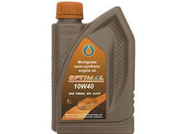 Моторное масло Optimal 10W-40 1л