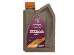 Моторное масло Optimal 10W-50 1л