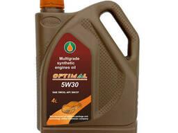 Моторное масло Optimal 5W-30 4л