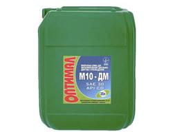 Моторное масло Optimal М-10ДМ 20л