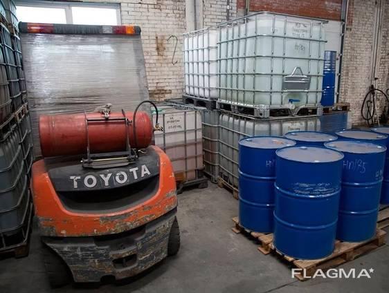 Моторное масло отработанное Продам