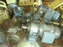 Italy Мотор-редуктор NORD Getriebebau 10шт. Вариаторы