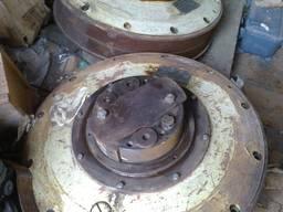 Моторы гидравлические радиально-поршневые 4070