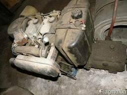 Моторы лодочные стационарные Фриман дизель,Роджерини,ЛММ-6
