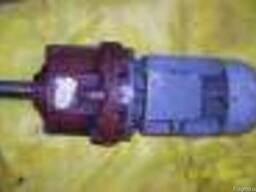 Мотро редуктор 3мп40