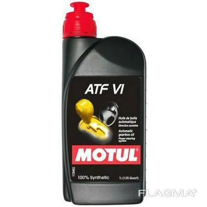 Motul ATF VI 1л.