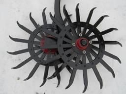 Мотыги на ротационную борону