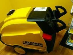 Мойка Б/У с подогревом воды Керхер Karcher HDS 695 M Eco Гар