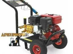 Мойка высокого давления GF-3600 250бар бензин/дизель/220в