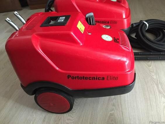 Мойка высокого давления Portotecnica Elite 2840 Т