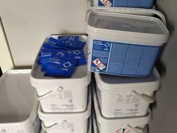 Моющее средство для чистки пароконвектомата Retigo Active
