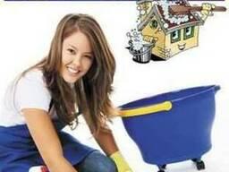 Моющее средство для кухни, полов, фарфора, керамики