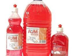 Моющие и чистящие средства AJM, Жидкое мыло AJM - фото 2