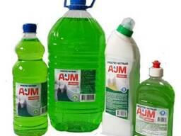 Моющие и чистящие средства AJM, Жидкое мыло AJM - фото 7