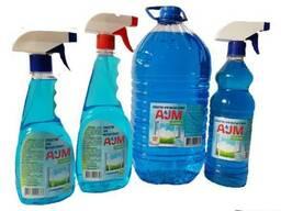 Моющие и чистящие средства AJM, Жидкое мыло AJM - фото 8