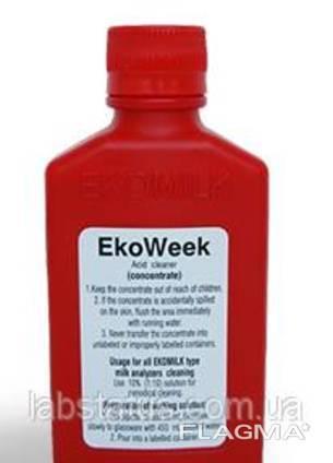 Моющий кислотный раствор Ekoweek 100мл цена, фото, где купить Харьков, Flagma.ua #8480582