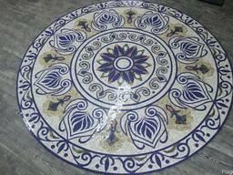 Мозаика из камня Кривой Рог - фото 1