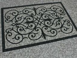 Мозаика из камня Кривой Рог - фото 2