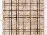 Мозайка из натурального камня - фото 8