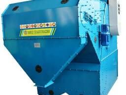 МПО-50М Машина предварительной очистки зерна модернизированн