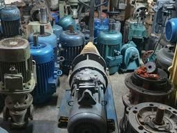 МТF-713-10 Крановый электродвигатель МТН 713-10; 160 кВт МТФ