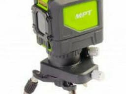 MPT Уровень лазерный H360+V, 2 лазерные головки Green. ..