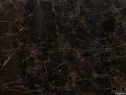 Мрамор Emperador dark 30 мм темно-коричневый