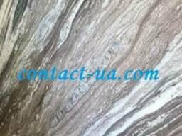 Мрамор Торонто Браун/Toronto Brown толщина 30мм