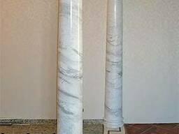 Мраморная колонна Запорожье