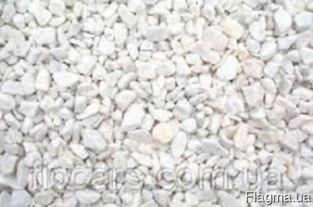 Мраморная крошка крем-серая 1