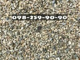Мраморная крошка кремовая 5-10 мм/ 5-20 мм (мешок 25кг)