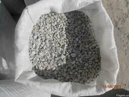 Мраморная, кварцевая крошка Украина 2-6 грн/кг - фото 3