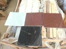 Мраморная плитка ( Marble tile ,из Италии ) , 9 расцветок