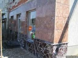 Мраморная плитка в Запорожье - фото 1