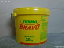 Мраморная штукатурка Termo Bravo