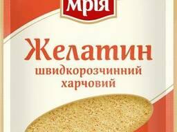 Мрия желатин 25 грамм