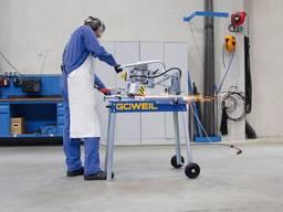 MS 100 Goweil | Заточный станок для ножей