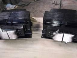 Изготавливаем трансформаторы на контактную сварку МТ-2202, МТ-2201, МТ-
