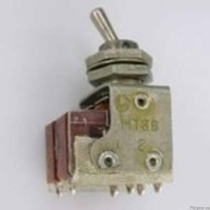 МТ-3 (МТД-3) тумблер (Белово)