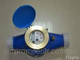 MTK-UA многоструйные счетчики холодной воды