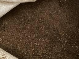 Мучка Гречневая, зерноотход, корм для животных