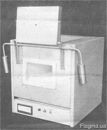 Муфельная электропечь Снол-2,5.4.1,4
