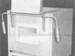 Муфельная электропечь Снол-2, 5. 4. 1, 4