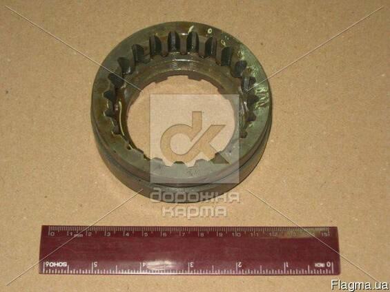Муфта левой чашки дифференциала КамАЗ