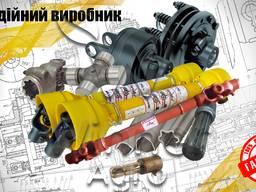 Муфта предохранительная (фрикционная) карданного вала