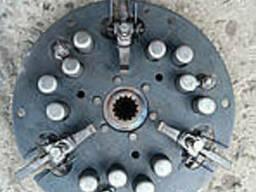 Муфта сцепления (корзина) МТЗ-80, Д-240 (70-1601090А)...