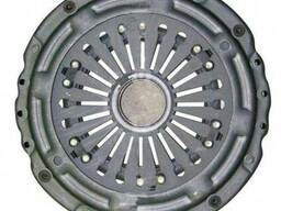 Муфта сцепления (корзина) ЯМЗ-7511 (184.1601090) лепестковая